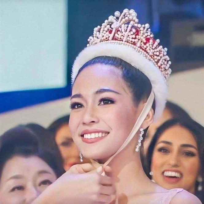'Đọ' nhan sắc, tài năng của 6 nữ hoàng sắc đẹp đăng quang năm 2019 - ảnh 9