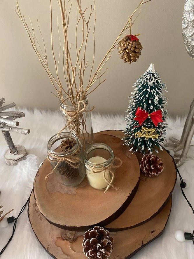 Ngất ngây ngắm loạt biệt thự của sao Việt lộng lẫy đón Giáng Sinh  - ảnh 7