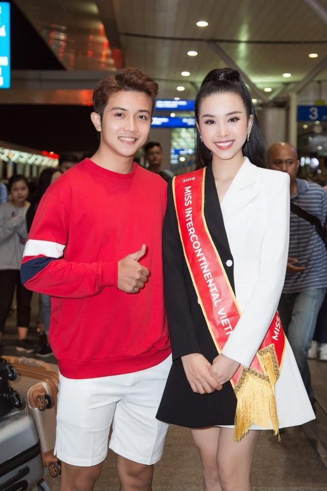 Hội em trai 'soái ca' của dàn Hoa, Á hậu Việt khiến fans 'bấn loạn' - ảnh 9