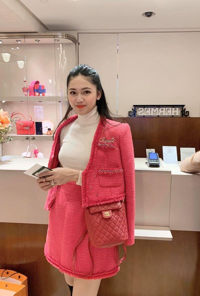 Những Hoa hậu, Á hậu nhanh chóng lấy lại vóc dáng gợi cảm sau sinh năm 2019 - ảnh 7