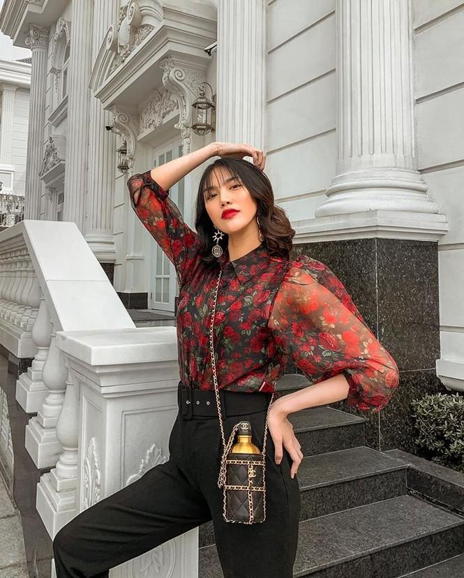 Những Hoa hậu, Á hậu nhanh chóng lấy lại vóc dáng gợi cảm sau sinh năm 2019 - ảnh 13