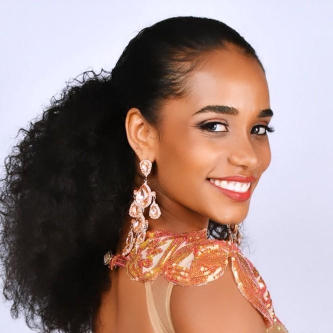 Dàn người đẹp da màu lên ngôi tại các cuộc thi nhan sắc quốc tế năm 2019 - ảnh 4