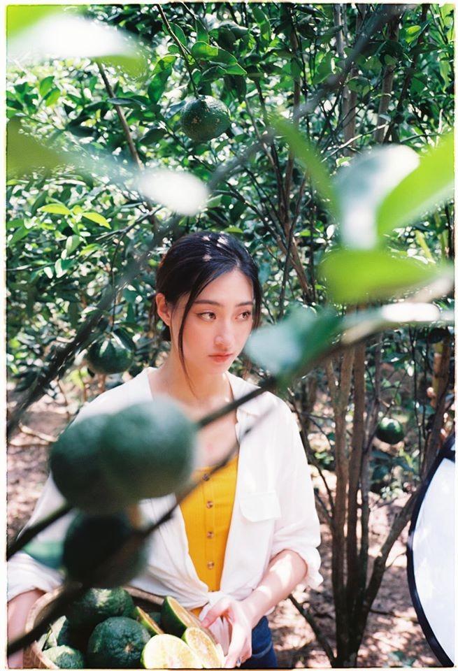 Đỗ Mỹ Linh 'kín cổng cao tường', Hoàng Thuỳ khoe đường cong gợi cảm với váy da báo - ảnh 12