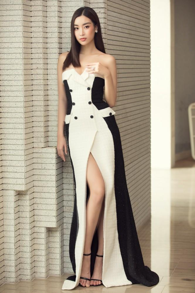 Hoa hậu Đỗ Mỹ Linh: 'Năm nay BGK gặp khó khăn vì chất lượng thí sinh quá đồng đều' - ảnh 2