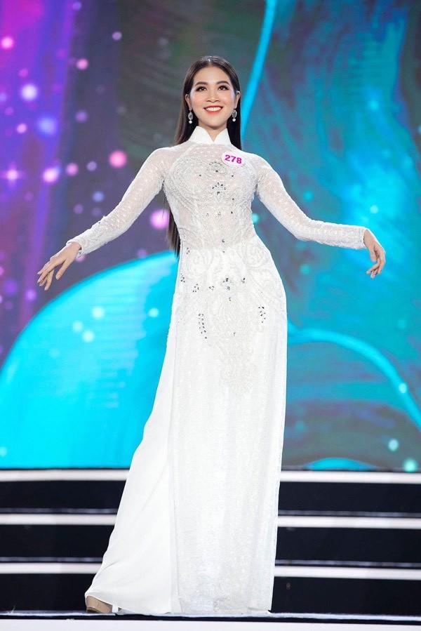 Profile 2 thí sinh được BTC HHVN vinh danh trong đêm chung kết vì những đóng góp đặc biệt - ảnh 5