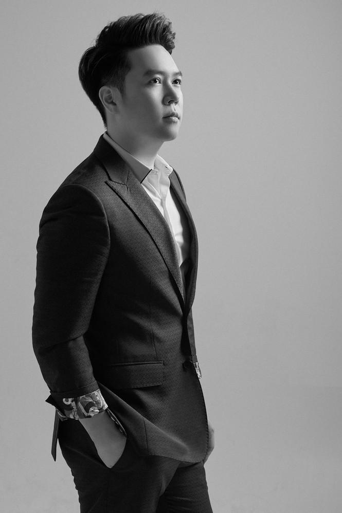 Lệ Quyên góp giọng trong Sunset show 'Người tình' của Jimmii Nguyễn, Lê Hiếu  - ảnh 2