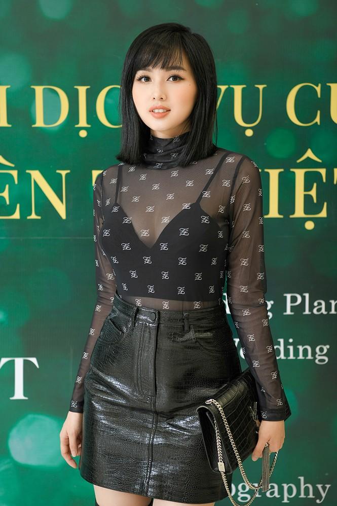'Người tình tin đồn' Lâm Bảo Châu diễn show chung với Lệ Quyên - ảnh 9