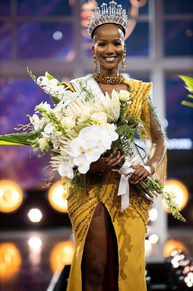 Hoa hậu Đỗ Thị Hà được dự đoán lọt Top 10 Miss World 2021  - ảnh 2