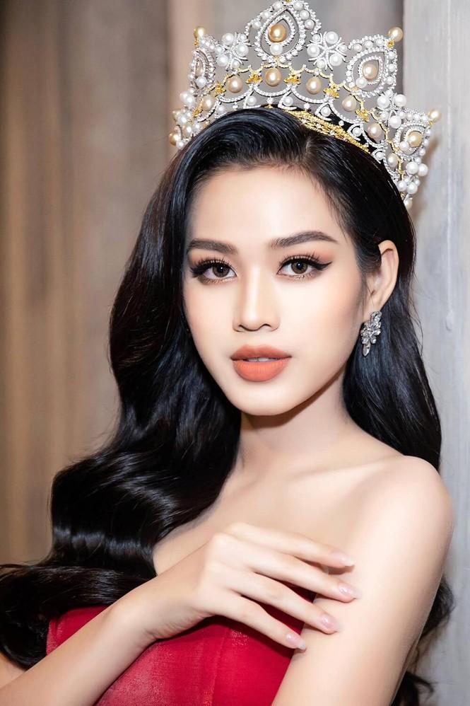 Hoa hậu Đỗ Thị Hà được dự đoán lọt Top 10 Miss World 2021  - ảnh 5