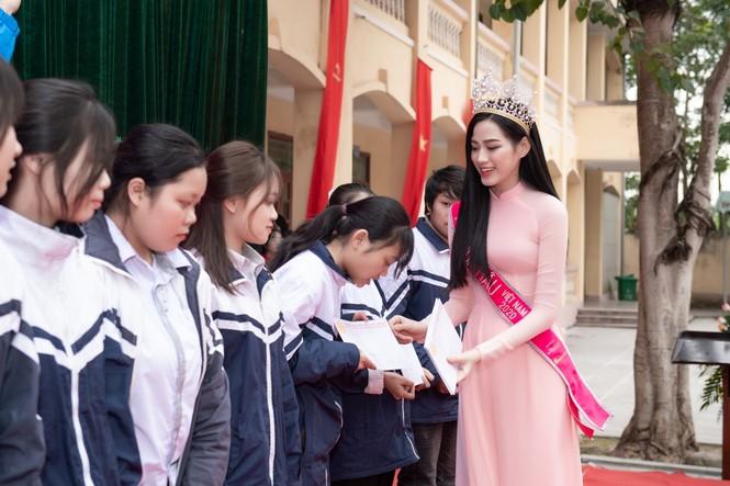 Hoa hậu Đỗ Thị Hà được dự đoán lọt Top 10 Miss World 2021  - ảnh 7