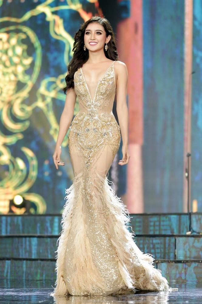 Top 3 HHVN 2014: Kỳ Duyên-Huyền My miệt mài hoạt động showbiz, Diễm Trang yên bề gia thất - ảnh 6