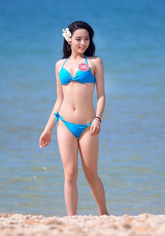 Top 3 HHVN 2014: Kỳ Duyên-Huyền My miệt mài hoạt động showbiz, Diễm Trang yên bề gia thất - ảnh 2