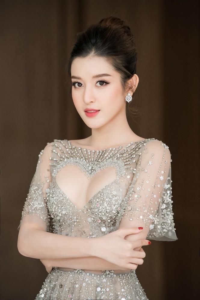 Top 3 HHVN 2014: Kỳ Duyên-Huyền My miệt mài hoạt động showbiz, Diễm Trang yên bề gia thất - ảnh 7