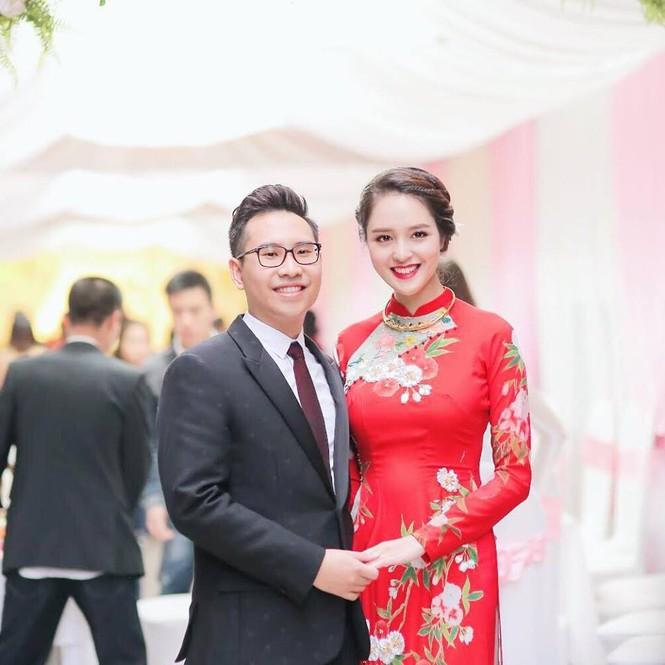 Top 3 HHVN 2012: Hoa hậu Đặng Thảo và 2 á hậu đều có hôn nhân viên mãn - ảnh 15