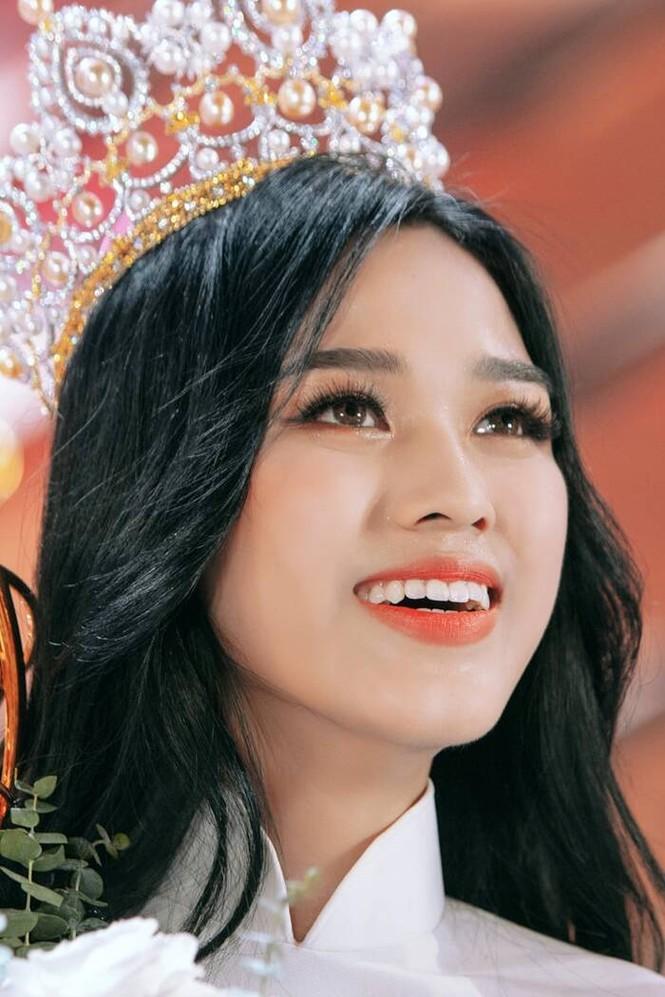 Hoa hậu Đỗ Thị Hà hé lộ thời điểm đi thi Miss World 2021 - ảnh 2
