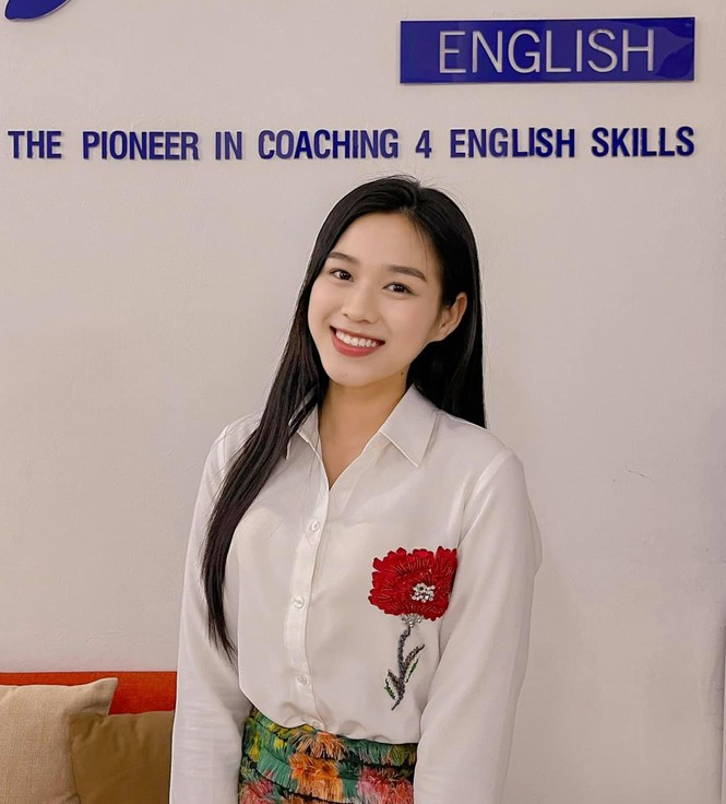 Hoa hậu Đỗ Thị Hà hé lộ thời điểm đi thi Miss World 2021 - ảnh 4