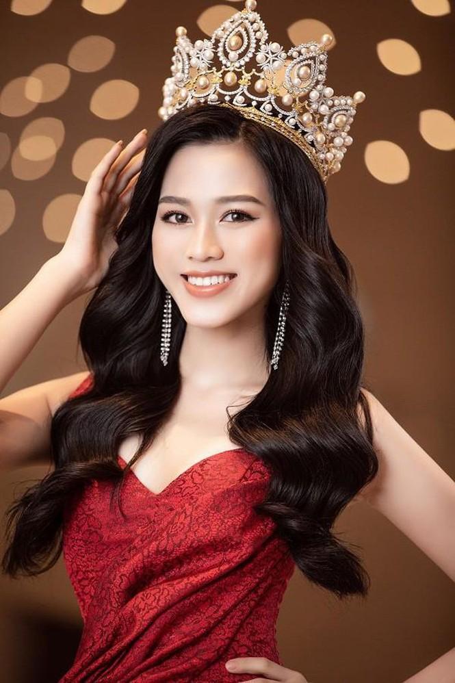 Hoa hậu Đỗ Thị Hà hé lộ thời điểm đi thi Miss World 2021 - ảnh 3