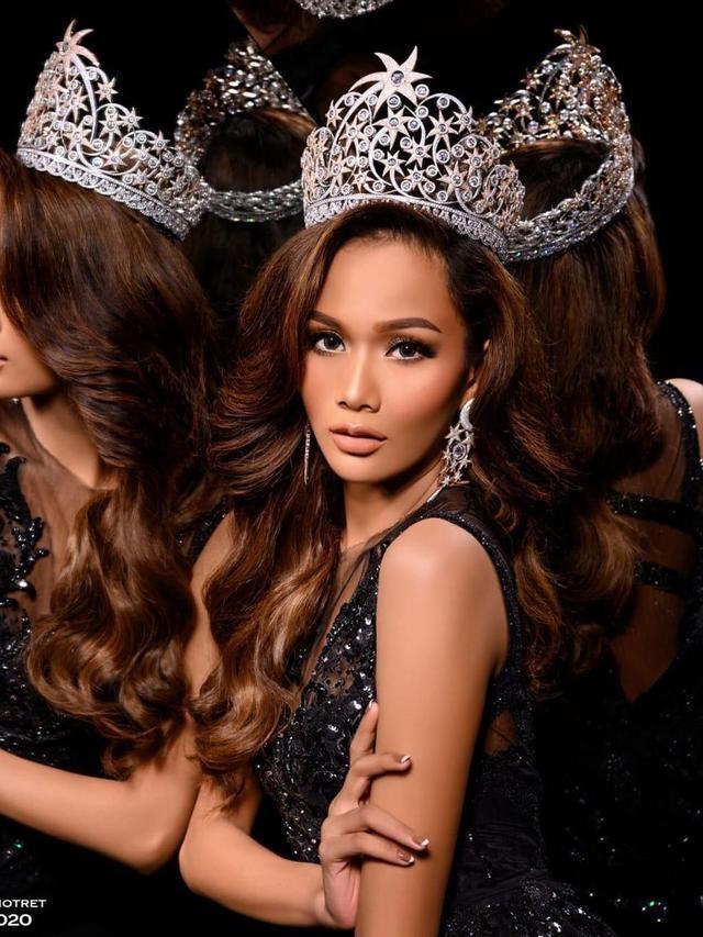 Ngọc Thảo out top gây tiếc nuối, người đẹp Indonesia bị tố gian lận vẫn lọt top 15  - ảnh 6