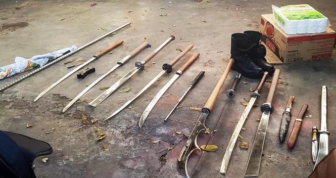 Đề nghị truy tố 8 bị can vụ giết người phi tang xác ở đèo Đaguri - ảnh 3