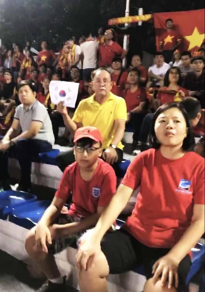 Đồng hương thầy Park trở thành fan 'cuồng' của U22 Việt Nam - ảnh 4