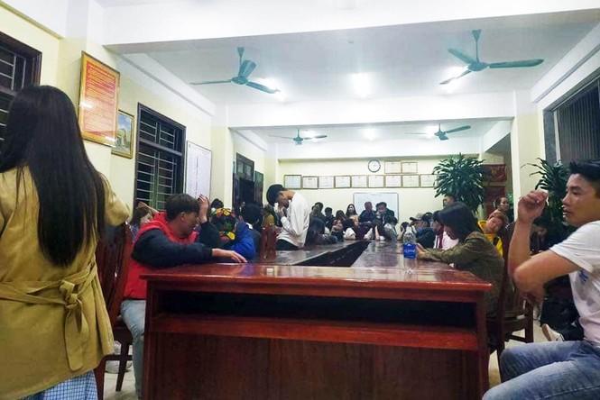 Đột kích quán bar Rain Đà Lạt, phát hiện gần 100 thanh niên phê ma túy  - ảnh 4