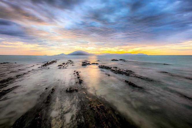 Kỳ thú rạn san hô cổ hóa thạch trên cạn - ảnh 3