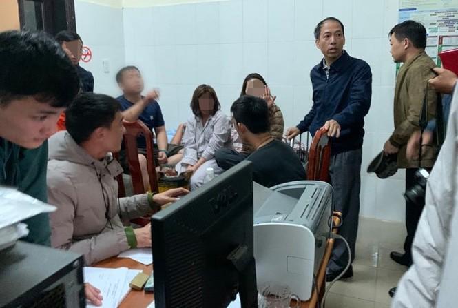 Tin mới nhất vụ cả trăm người tìm nhóm du khách bị lũ cuốn ở Lâm Đồng - ảnh 4