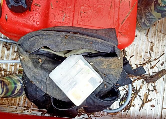 Thi thể cuối cùng trong nhóm du khách gặp nạn ở Lâm Đồng mắc kẹt dưới cầu sập - ảnh 3
