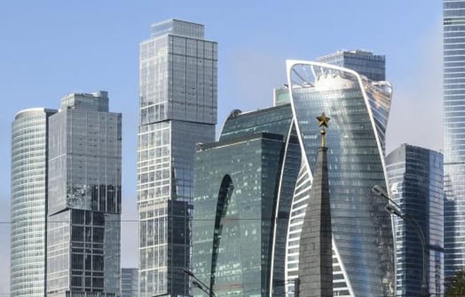 Tòa nhà 'siêu mỏng' cao 404 m, diện tích chỉ 32 m2 sắp xuất hiện ở Nga - ảnh 3
