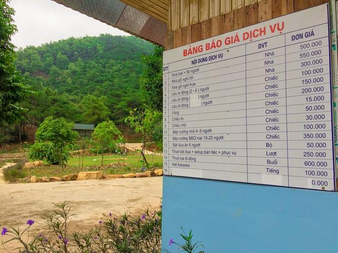 Bát nháo thị trường đất đai rừng phòng hộ Sóc Sơn sau lệnh thanh tra - ảnh 4