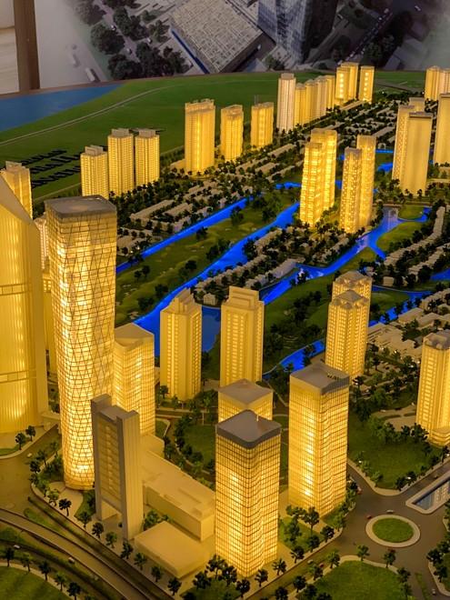 Tận thấy những đô thị mẫu mà Thủ tướng yêu cầu xử lý trước nguy cơ vỡ quy hoạch - ảnh 3