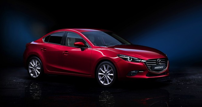 Vượt mốc 50.000 xe, Mazda3 ưu đãi lên đến 70 triệu đồng - ảnh 5
