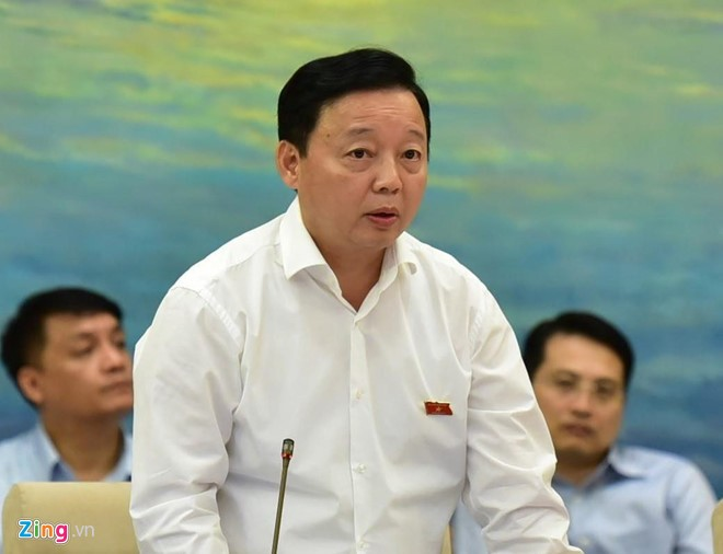 Bộ TN&MT vào cuộc làm rõ thủ phạm gây ra trận lụt lịch sử tại Phú Quốc - ảnh 1