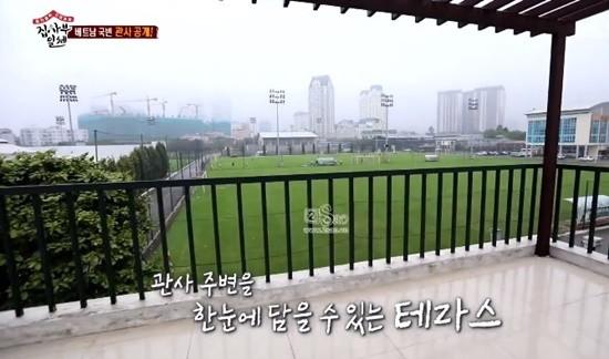 Ngắm căn nhà của thầy Park Hang Seo ở Hà Nội - ảnh 9