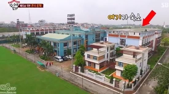 Ngắm căn nhà của thầy Park Hang Seo ở Hà Nội - ảnh 1