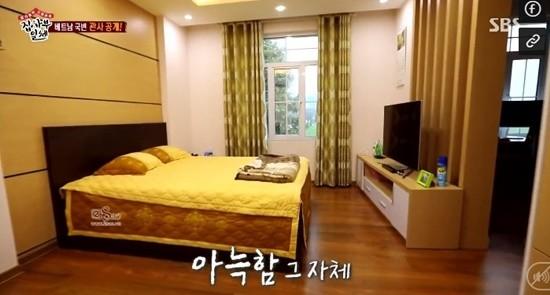 Ngắm căn nhà của thầy Park Hang Seo ở Hà Nội - ảnh 5