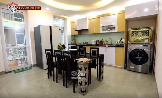 Ngắm căn nhà của thầy Park Hang Seo ở Hà Nội - ảnh 6