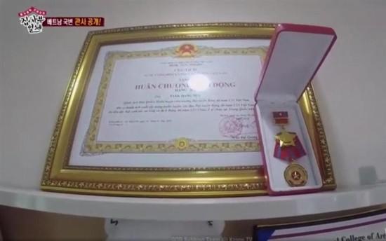 Ngắm căn nhà của thầy Park Hang Seo ở Hà Nội - ảnh 8