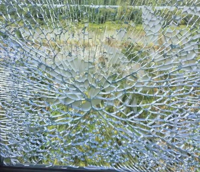 Tình tiết mới vụ biệt thự của đại gia Sông Đốc nghi bị nã đạn vào cửa - ảnh 2
