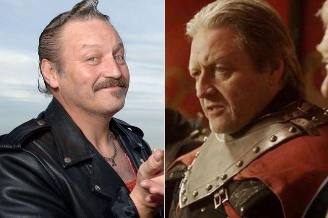 Diễn viên 'Game of Thrones' qua đời - ảnh 1