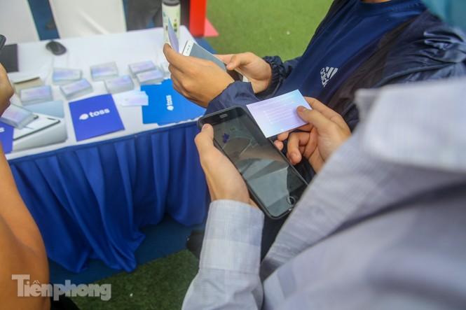 Giới trẻ nườm nượp đến trải nghiệm Ngày thẻ Việt Nam 2020 - ảnh 10