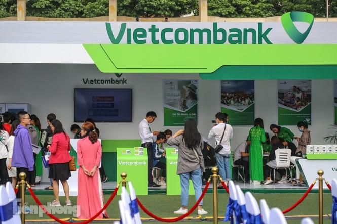Giới trẻ nườm nượp đến trải nghiệm Ngày thẻ Việt Nam 2020 - ảnh 16