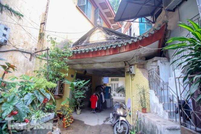 Chiêm ngưỡng hai dinh thự cổ của vua Bảo Đại ở Hà Nội - ảnh 2