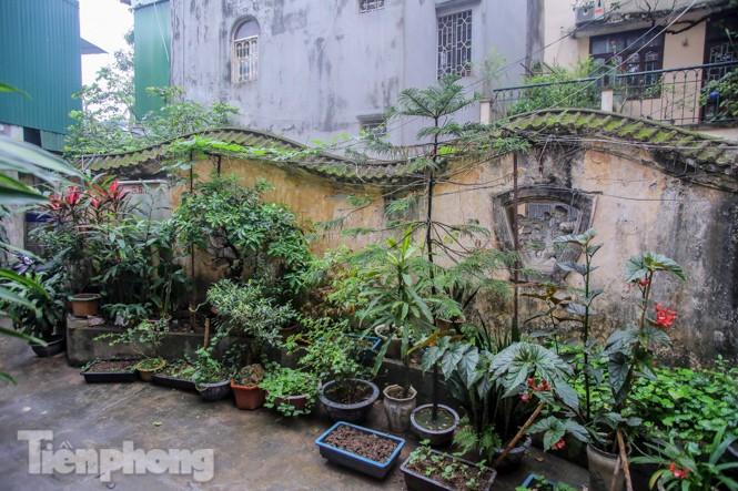 Chiêm ngưỡng hai dinh thự cổ của vua Bảo Đại ở Hà Nội - ảnh 3