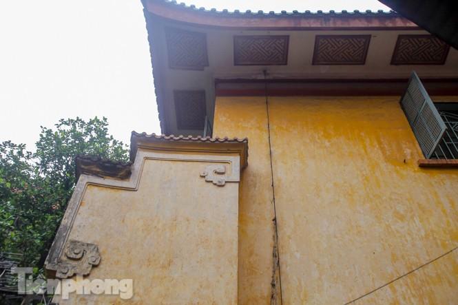 Chiêm ngưỡng hai dinh thự cổ của vua Bảo Đại ở Hà Nội - ảnh 4