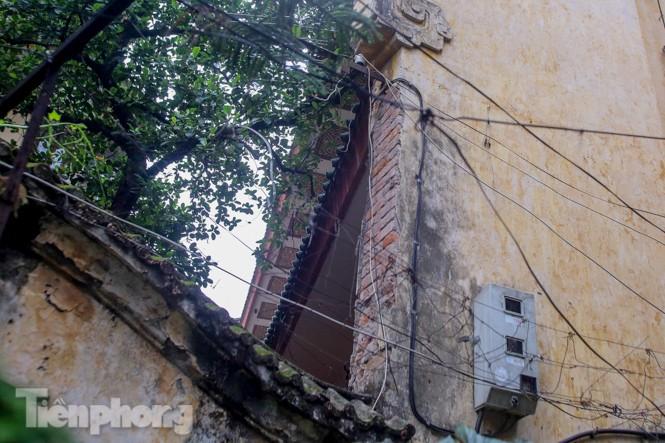 Chiêm ngưỡng hai dinh thự cổ của vua Bảo Đại ở Hà Nội - ảnh 5