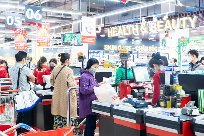 Sức mua cao điểm tăng sau Covid, thị trường bán lẻ Việt tự tin khởi sắc trong 2021 - ảnh 1