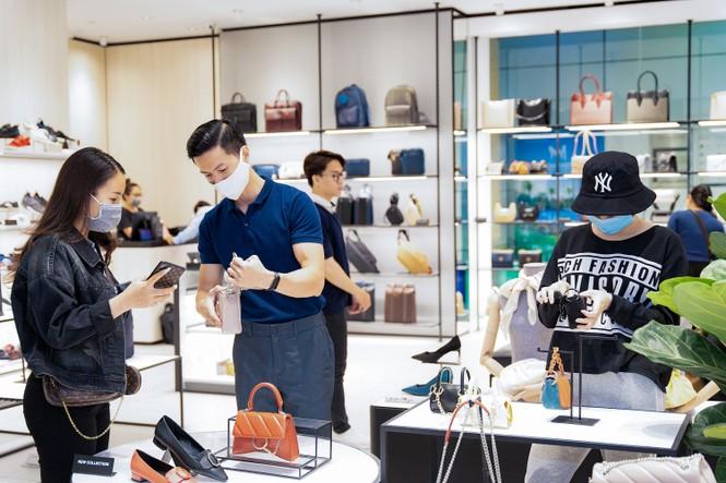 Sức mua cao điểm tăng sau Covid, thị trường bán lẻ Việt tự tin khởi sắc trong 2021 - ảnh 2