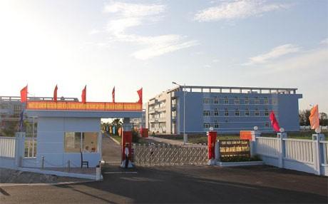 Việt Nam có Trung tâm An điều dưỡng tàu ngầm Hải quân - ảnh 1