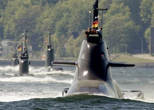 Nếu xung đột xảy ra, NATO mang vũ khí gì đấu với Nga? - ảnh 2